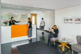 Boundary House Office Space - W7 2QE