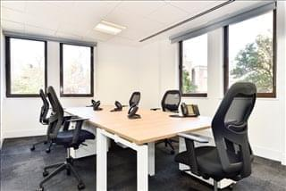 Oriel House Office Space - TW9 1DL