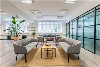 Dean Bradley House Office Space - SW1P 2AF