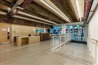 The Green House Office Space - E2 9DA