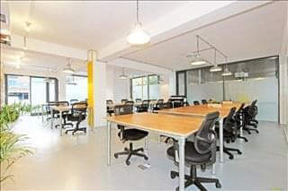 Sheldon Building Office Space - N1 5AQ