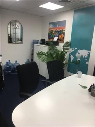 Tower Bridge Business Centre Office Space - E1W 1AW