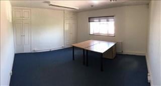 Spittleborough Farmhouse Office Space - SN4 8ET