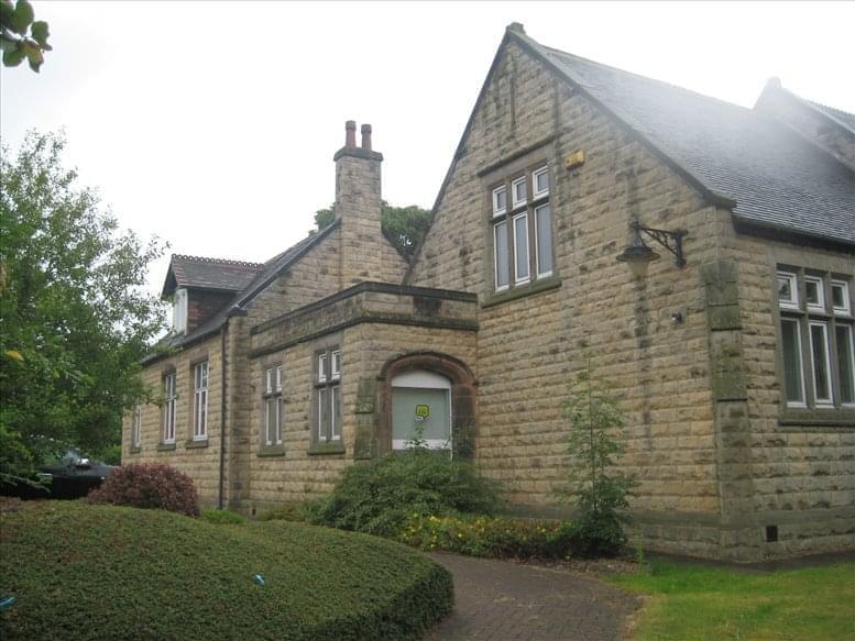 Oak House Business Centre Office Space