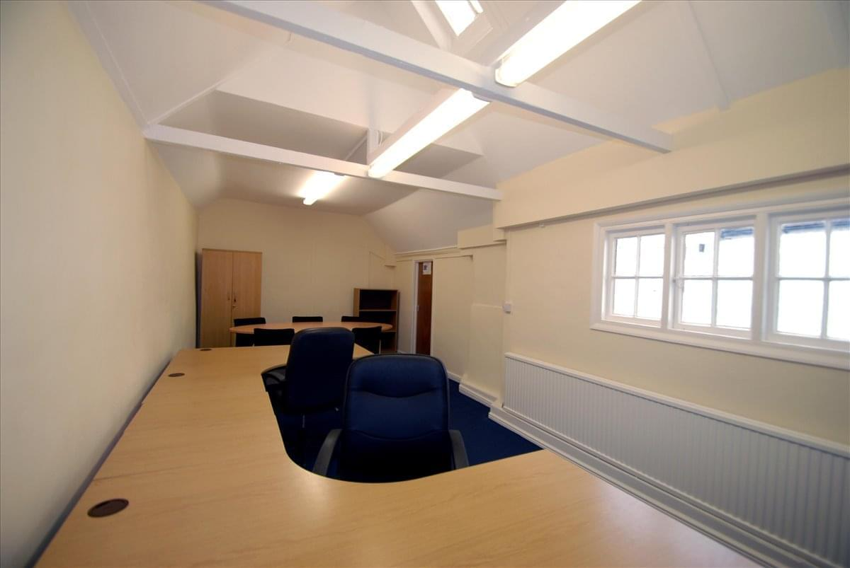 21 Farncombe Street Office Space
