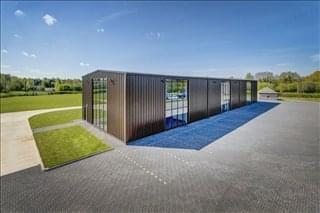 Badger Farm Business Park Office Space - DE65 5FN