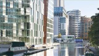 5 Merchant Square Office Space - W2 1NH