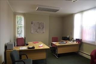 Croft House Office Space - DE22 3FS