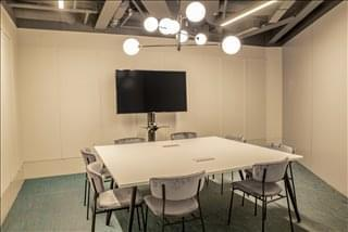 20 Farringdon Street Office Space - EC4A 4BL