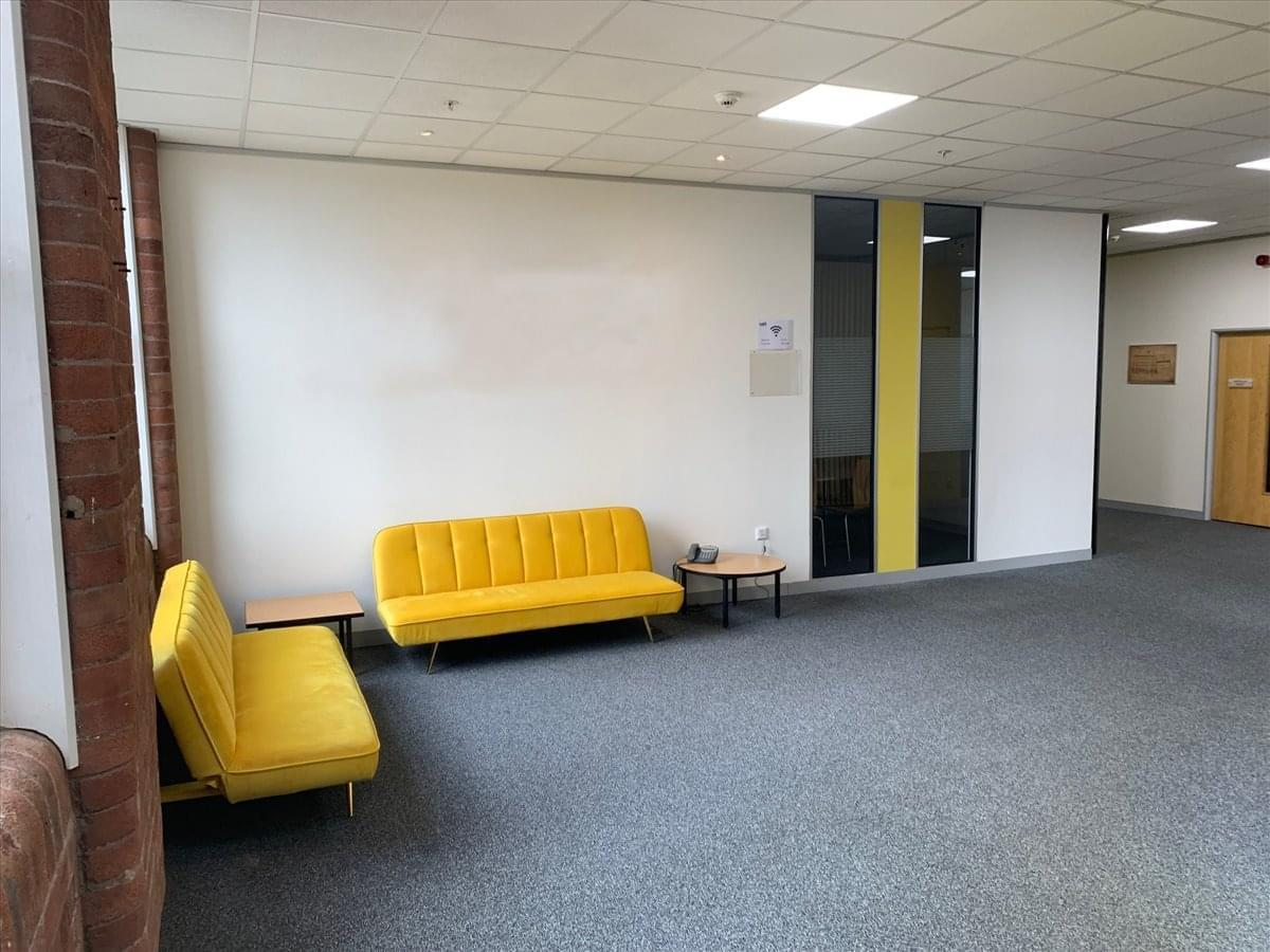 Earl Business Centre Office Space