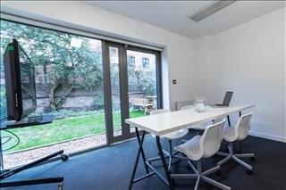 Four Corners Office Space - E2 0QN