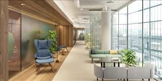 2 Kingdom Street Office Space - W2 6BD