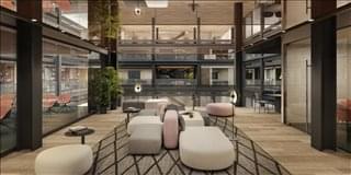 1 Finsbury Avenue Office Space - EC2M 2PF