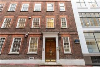 Bolt Court Office Space - EC4A 3DQ