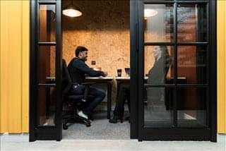 66 West Ham Lane Office Space - E15 4PT