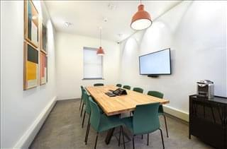 The Projects Office Space - BN1 1AD