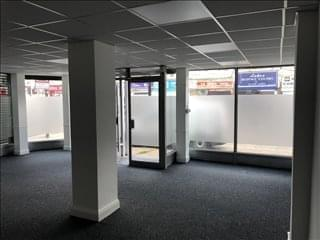 327 Barking Road Office Space - E13 8EE