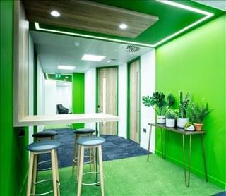 22 Tudor Street Office Space - EC4Y 0AY