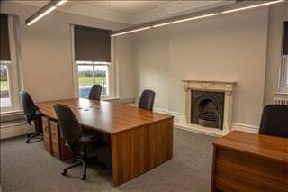 Ednaston Park Office Space - DE6 3FA