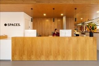 The Bond Works Office Space - EC1N 3JU