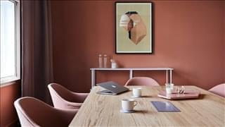United House Office Space - W11 3HP
