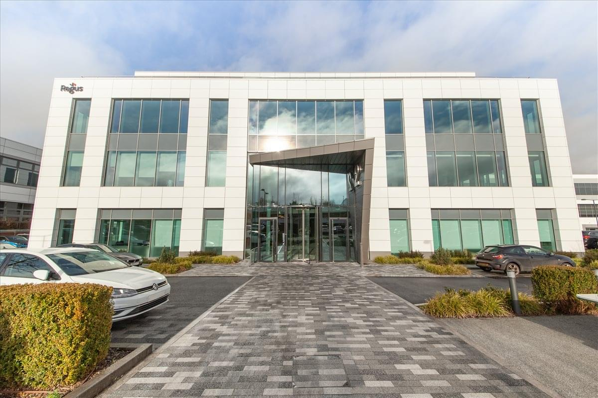 18 Guildford Business Park Road Office Space