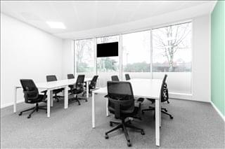18 Guildford Business Park Road Office Space - GU2 8XG