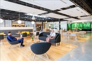 Ealing Aurora Office Space - W5 5SL