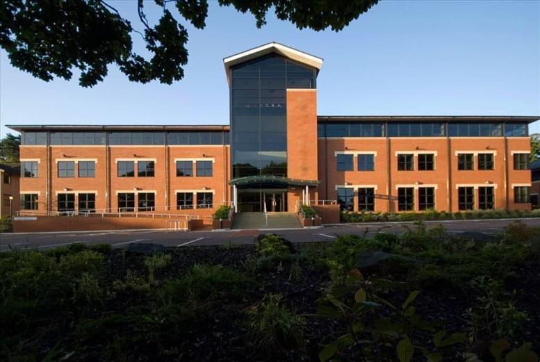 Plas Eirias Business Centre Office Space