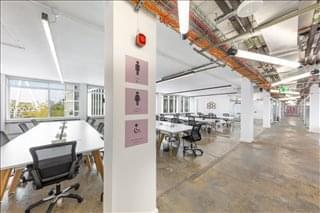 Elizabeth House Office Space - SE1 7NQ