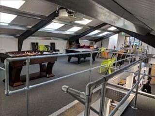 38 Vulcan Road Office Space - NR6 6AG