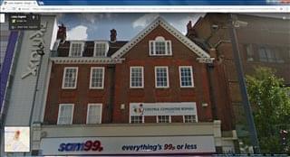 74 George Street Office Space - LU1 2BD