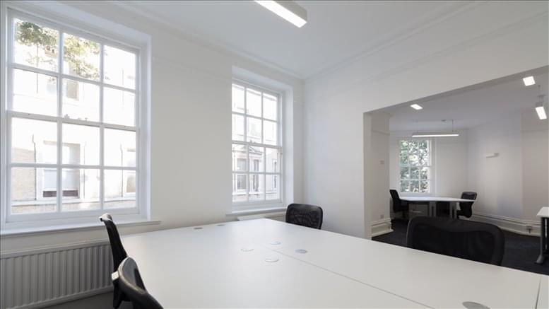 11-13 Broadcourt Office Space