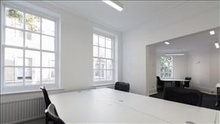 11-13 Broadcourt Office Space - WC2B 5PY