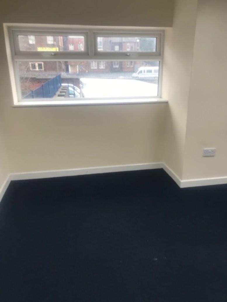 1 Portway Road Office Space