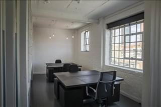 79-89 Lots Road Office Space - SW100RN