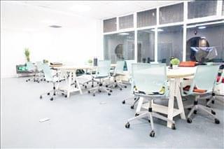 Impact Brixton Office Space - SW9 8LA