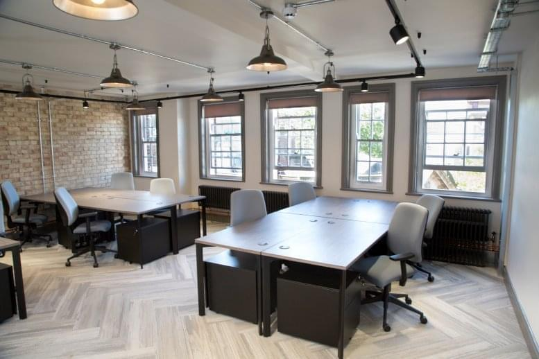 Market House Office Space