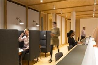 26 Store Street Office Space - WC1E 7BT