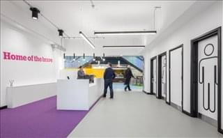 Linford Forum Office Space - MK14 6LY