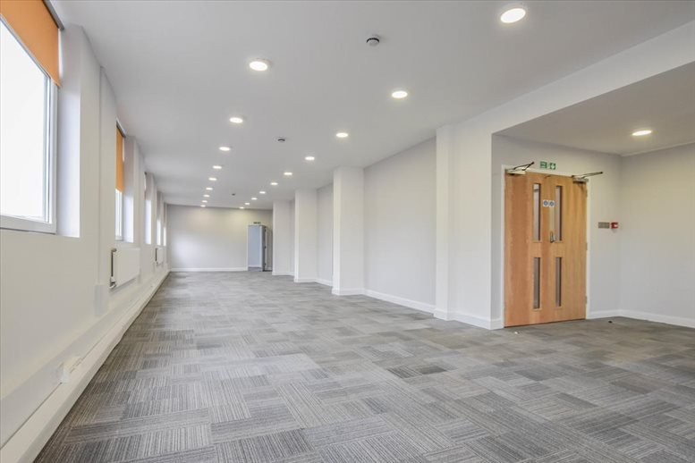 Westgate House Office Space