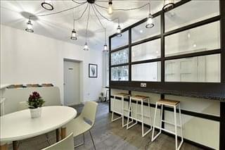 57 Dalston Lane Office Space - E8 2NG