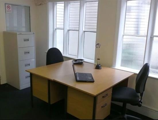 Rutland House Executive Business Centre Office Space