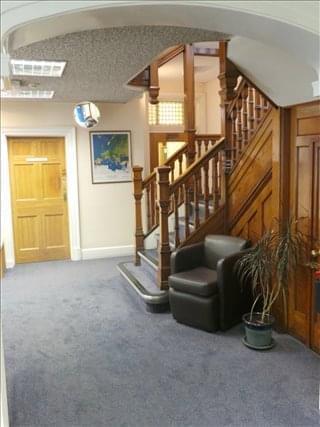 Rutland House Executive Business Centre Office Space - LE1 5QQ