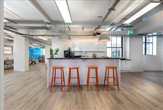 45 Eagle Street Office Space - WC1R 4FS