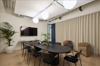 90 High Holborn Office Space - WC1V 6LJ