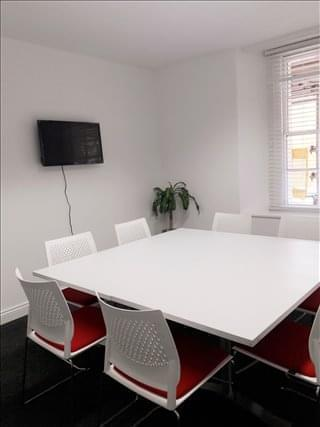 Queensgate House Office Space - EX4 3SR