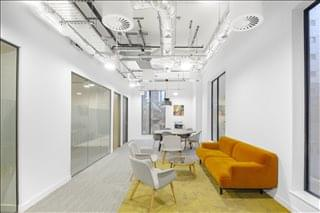 13 Oxford Road Office Space - BH8 8HA