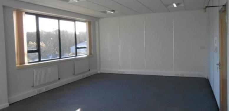 Ackhurst Business Park Office Space
