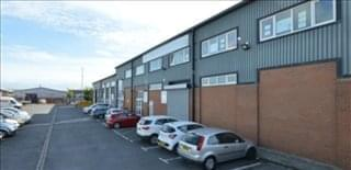 Clifton Trade Park Office Space - FY4 4QU